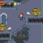 Скриншот Doomed'n Damned – Изображение 2