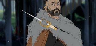 The Banner Saga 2. Релизный трейлер