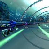 Скриншот Sonic Free Riders