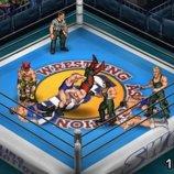 Скриншот Fire Pro Wrestling Returns
