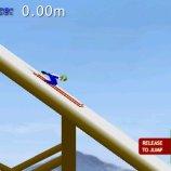 Скриншот Ski Jump