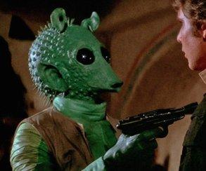 Один из них стрелял первым. Хан и Гридо о прошлом и будущем Star Wars