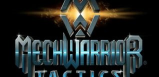 MechWarrior Tactics. Видео #1