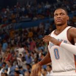 Скриншот NBA Live 16 – Изображение 1