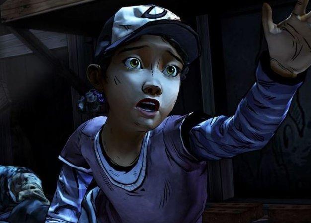 Рецензия на The Walking Dead: Season Two Episode 2 A House Divided