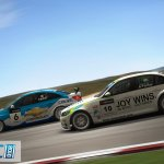 Скриншот WTCC 2010: Expansion Pack for RACE 07 – Изображение 1