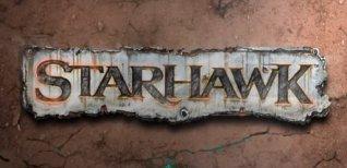 Starhawk. Видео #2
