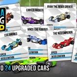 Скриншот Thumb Formula Racing