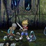 Скриншот Tales of Destiny