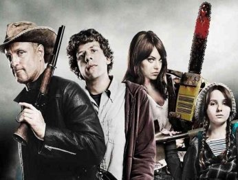 Сценарий «Зомбиленда 2» уже написан