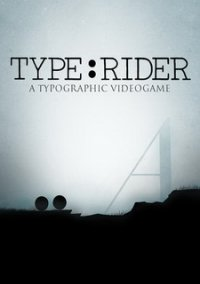 Обложка Type:Rider