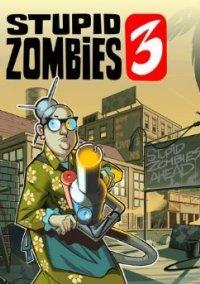 Обложка Stupid Zombies 3