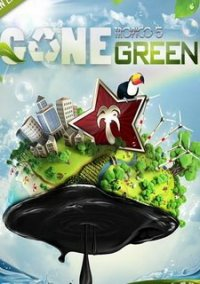 Обложка Tropico 5: Gone Green