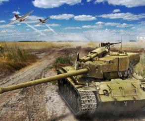 В Хабаровске насчитали 70 тыс игроков в World of Tanks