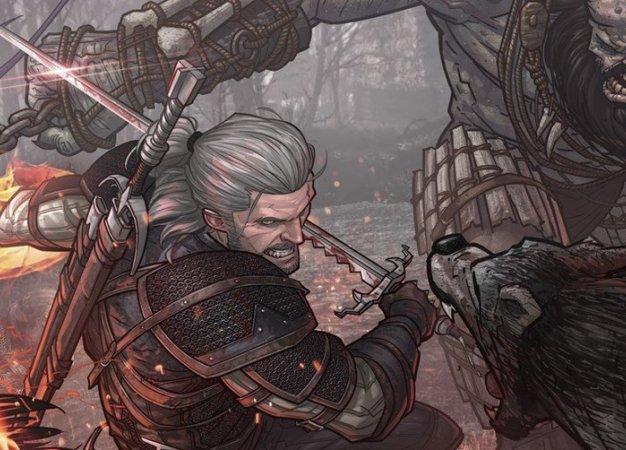 Рецензия на The Witcher 3: Wild Hunt