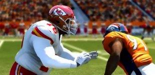 Madden NFL 25. Видео #3
