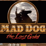Скриншот Mad Dog 2: The Lost Gold