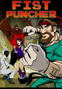 Обложка Fist Puncher