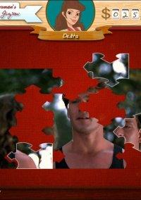 Обложка Dirty Dancing: The Videogame