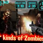 Скриншот Gun Zombie: Hellgate – Изображение 1