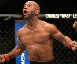 MMA-чемпиона проверили на допинг во время стрима Bloodborne