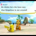 Скриншот PokéPark Wii: Pikachu's Adventure – Изображение 9