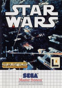 Обложка Star Wars