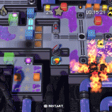 Скриншот BurnStar