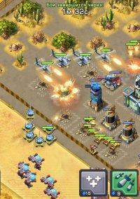 Iron Desert – фото обложки игры