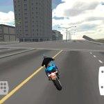 Скриншот Motorbike Driving Simulator 3D – Изображение 1