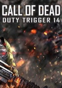 Обложка Call of Dead: Duty Trigger 14