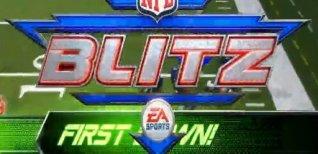 NFL Blitz (2012). Видео #3