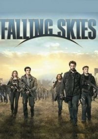 Обложка Falling Skies: The Game