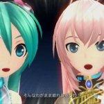 Скриншот Hatsune Miku: Project DIVA ƒ – Изображение 26
