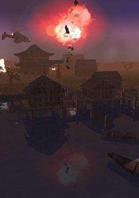 Iron Dignity – фото обложки игры