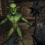 Скриншот Crypt of the Serpent King – Изображение 3