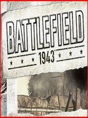 Обложка Battlefield 1943