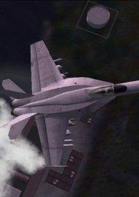 Обложка F/A-18