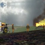 Скриншот Wildfire (2004) – Изображение 13