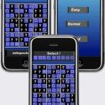 Скриншот Blue Dice Sudoku – Изображение 1