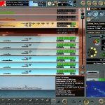 Скриншот Carriers at War (2007) – Изображение 3