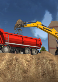 Обложка Construction Simulator 2014