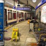 Скриншот Mystery P.I.: The London Caper