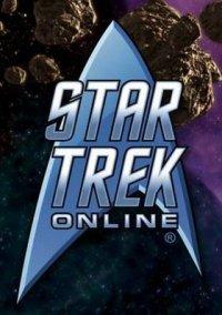 Обложка Star Trek Online