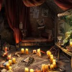 Скриншот Dark Dimensions: City of Fog Collector's Edition – Изображение 1
