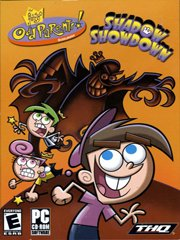 Обложка Fairly OddParents Shadow Showdown