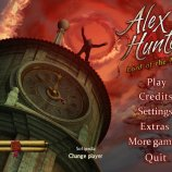 Скриншот Alex Hunter - Lord of The Mind