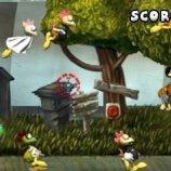 Скриншот Crazy Chicken: Director's Cut 3D