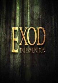 Обложка Exod Intervention