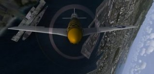 Microsoft Flight. Видео #2
